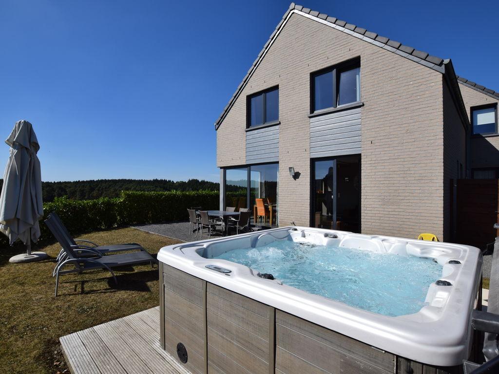Ferienhaus Le Panorama (302843), Barvaux, Luxemburg (BE), Wallonien, Belgien, Bild 6