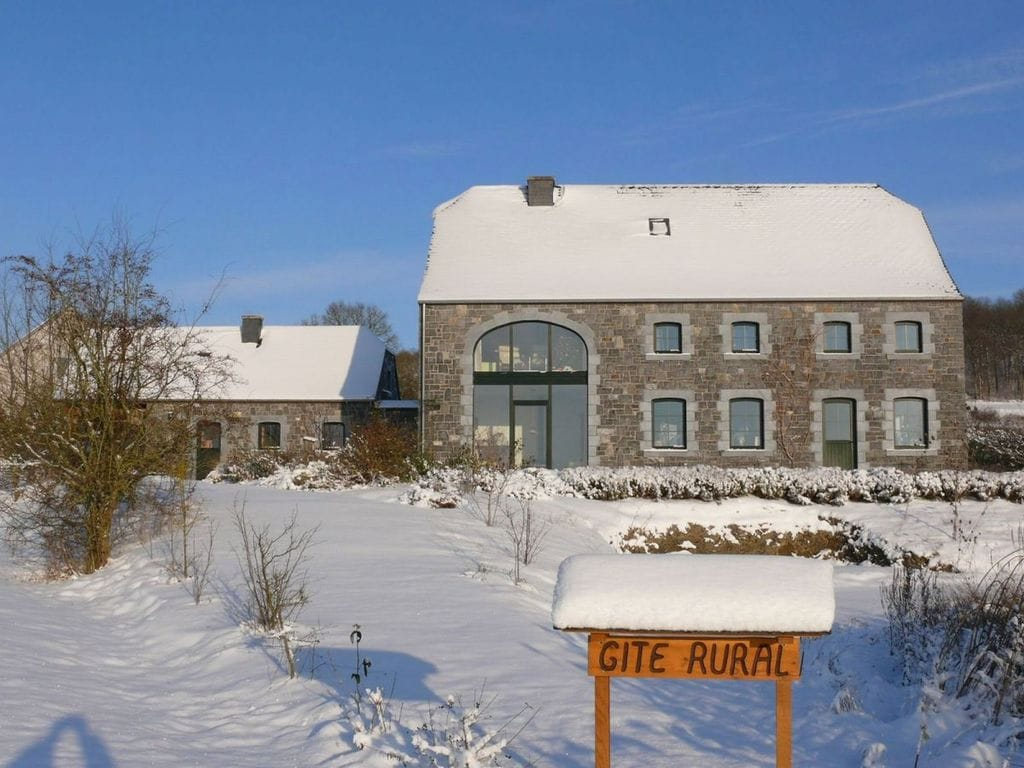Ferienhaus Bio rosLura (299889), Roly, Namur, Wallonien, Belgien, Bild 4