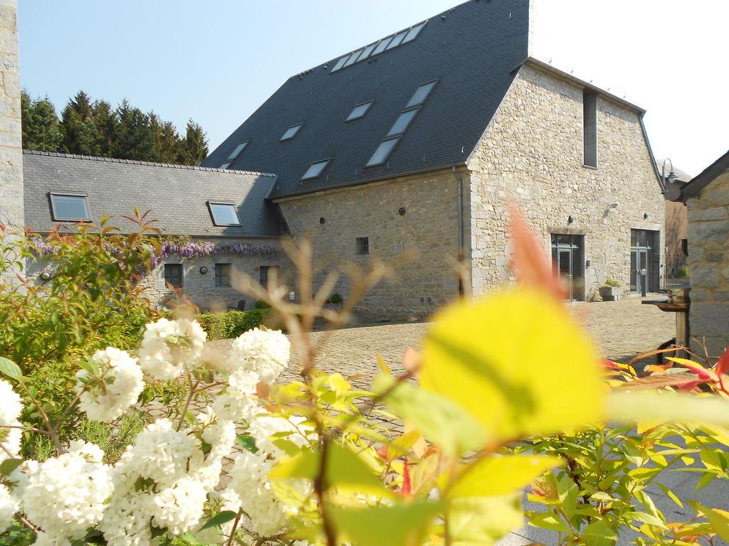 Ferienhaus Nicaise Poschet (59541), Macon, Hennegau, Wallonien, Belgien, Bild 37