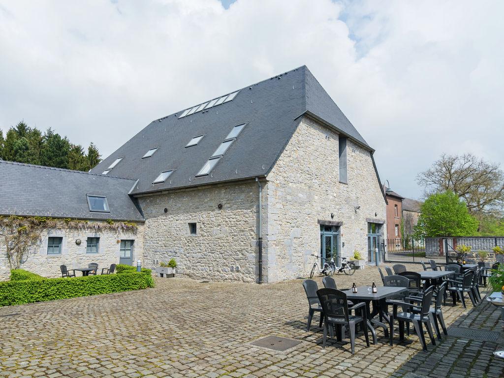 Ferienhaus Nicaise Poschet (59541), Macon, Hennegau, Wallonien, Belgien, Bild 20