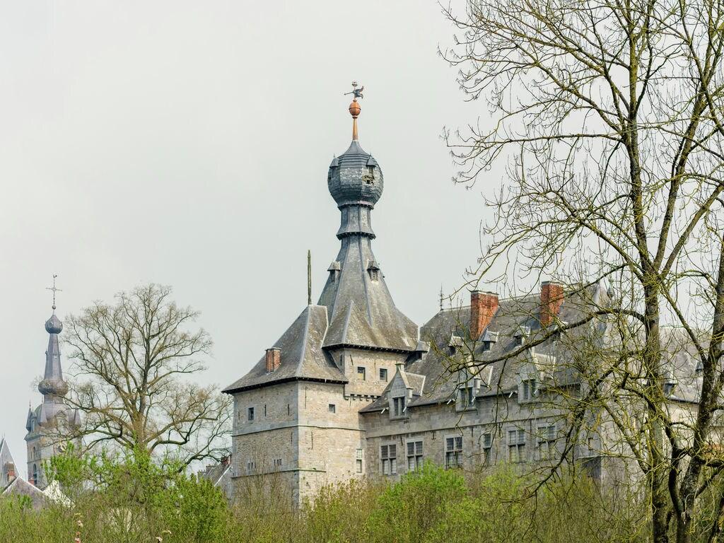 Ferienhaus Nicaise Poschet (59541), Macon, Hennegau, Wallonien, Belgien, Bild 33