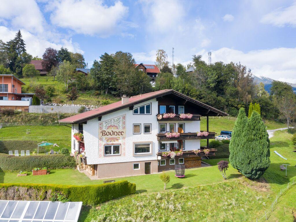 Ferienwohnung Geräumige Ferienwohnung in Afritz am See  in Skigebietsnähe (226004), Afritz am See, Villach-Land, Kärnten, Österreich, Bild 1