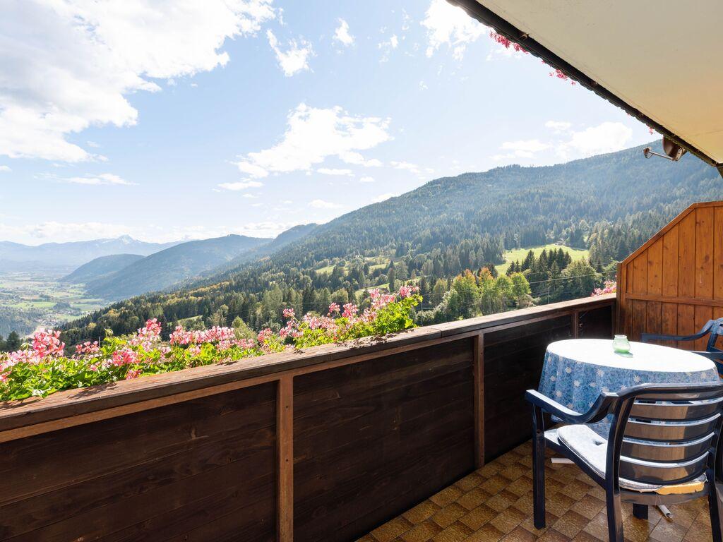 Ferienwohnung Geräumige Ferienwohnung in Afritz am See  in Skigebietsnähe (226004), Afritz am See, Villach-Land, Kärnten, Österreich, Bild 25