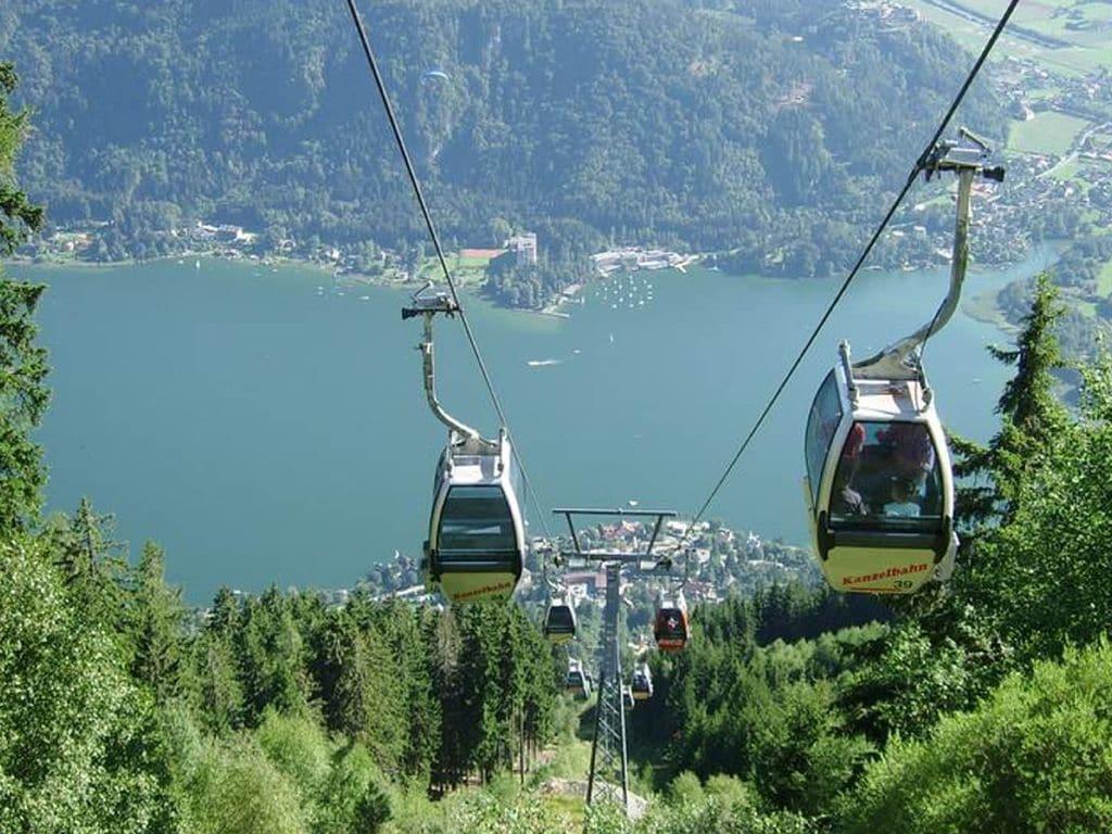 Ferienwohnung Großzügige Ferienwohnung in Afritz am See in Skigebietsnähe (226002), Afritz am See, Villach-Land, Kärnten, Österreich, Bild 39