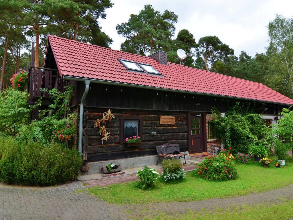 Ferienhaus Spreewald (254911), Schmogrow-Fehrow, Spreewald, Brandenburg, Deutschland, Bild 2