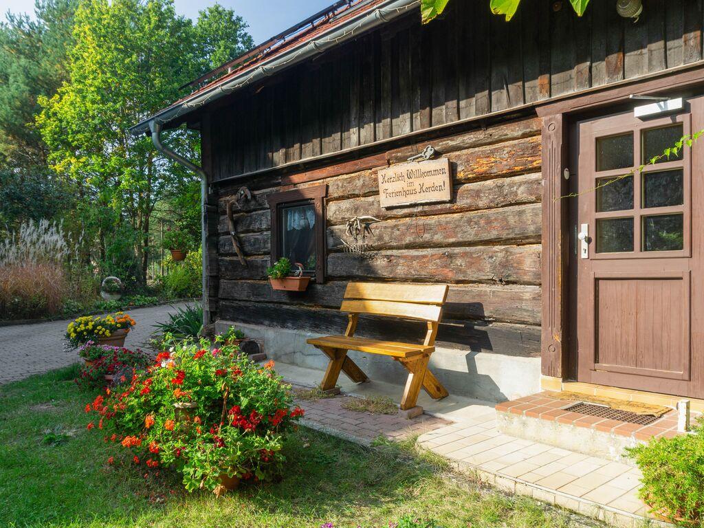 Ferienhaus Luxus-Cottage in Schmogrow-Fehrow (Brandenburg) in Seenähe (254911), Burg (Brandenburg), Spreewald, Brandenburg, Deutschland, Bild 16