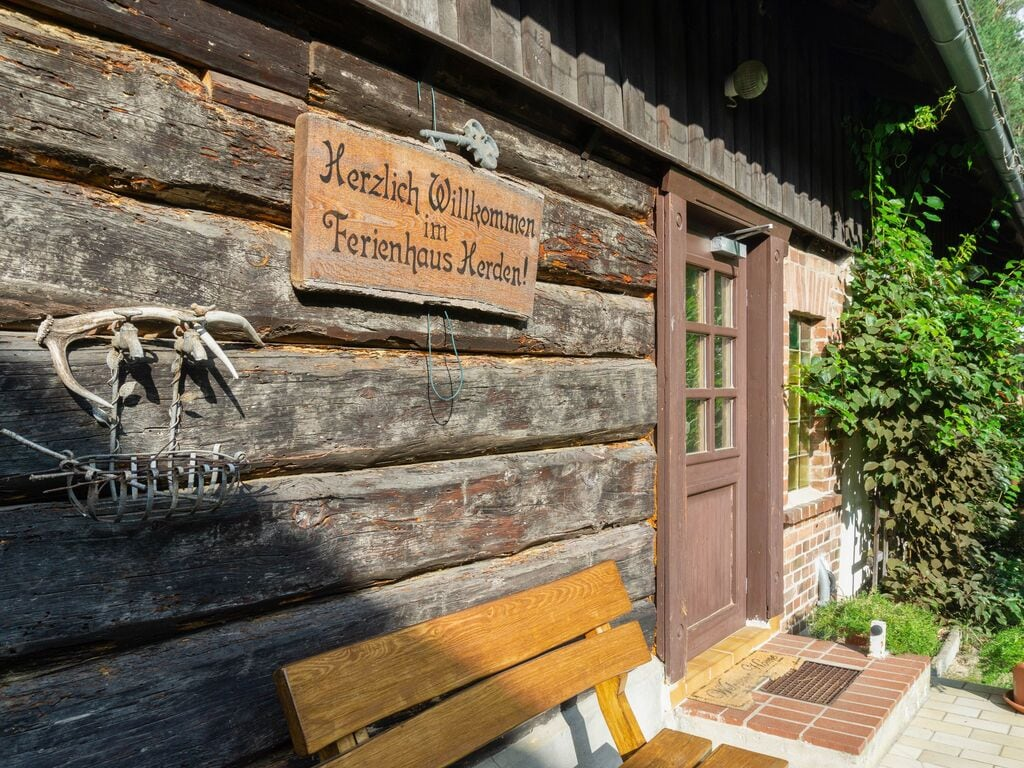 Ferienhaus Luxus-Cottage in Schmogrow-Fehrow (Brandenburg) in Seenähe (254911), Burg (Brandenburg), Spreewald, Brandenburg, Deutschland, Bild 30