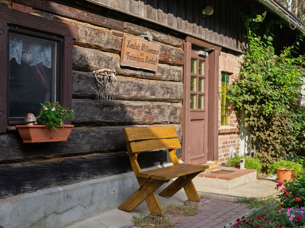 Ferienhaus Luxus-Cottage in Schmogrow-Fehrow (Brandenburg) in Seenähe (254911), Burg (Brandenburg), Spreewald, Brandenburg, Deutschland, Bild 17