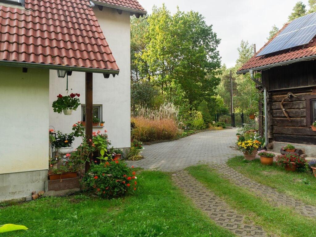 Ferienhaus Luxus-Cottage in Schmogrow-Fehrow (Brandenburg) in Seenähe (254911), Burg (Brandenburg), Spreewald, Brandenburg, Deutschland, Bild 21