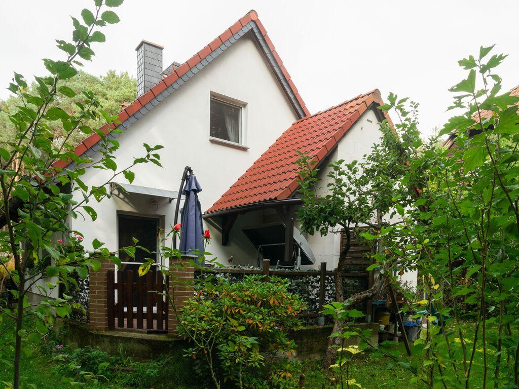 Ferienhaus Luxus-Cottage in Schmogrow-Fehrow (Brandenburg) in Seenähe (254911), Burg (Brandenburg), Spreewald, Brandenburg, Deutschland, Bild 27