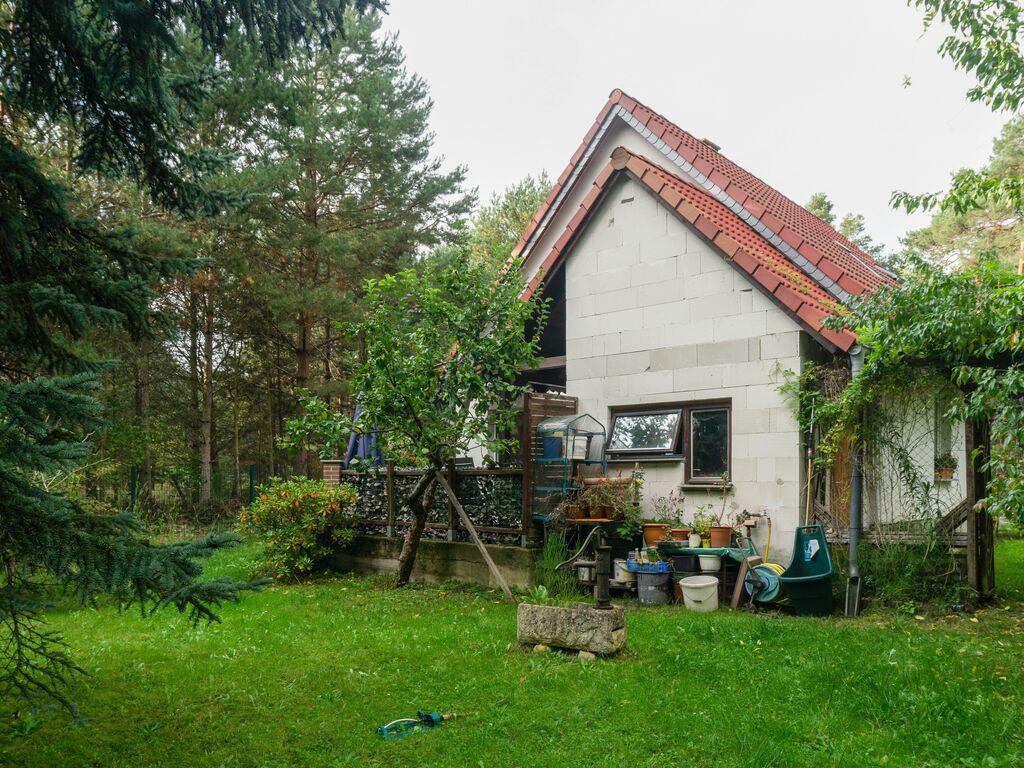 Ferienhaus Luxus-Cottage in Schmogrow-Fehrow (Brandenburg) in Seenähe (254911), Burg (Brandenburg), Spreewald, Brandenburg, Deutschland, Bild 23