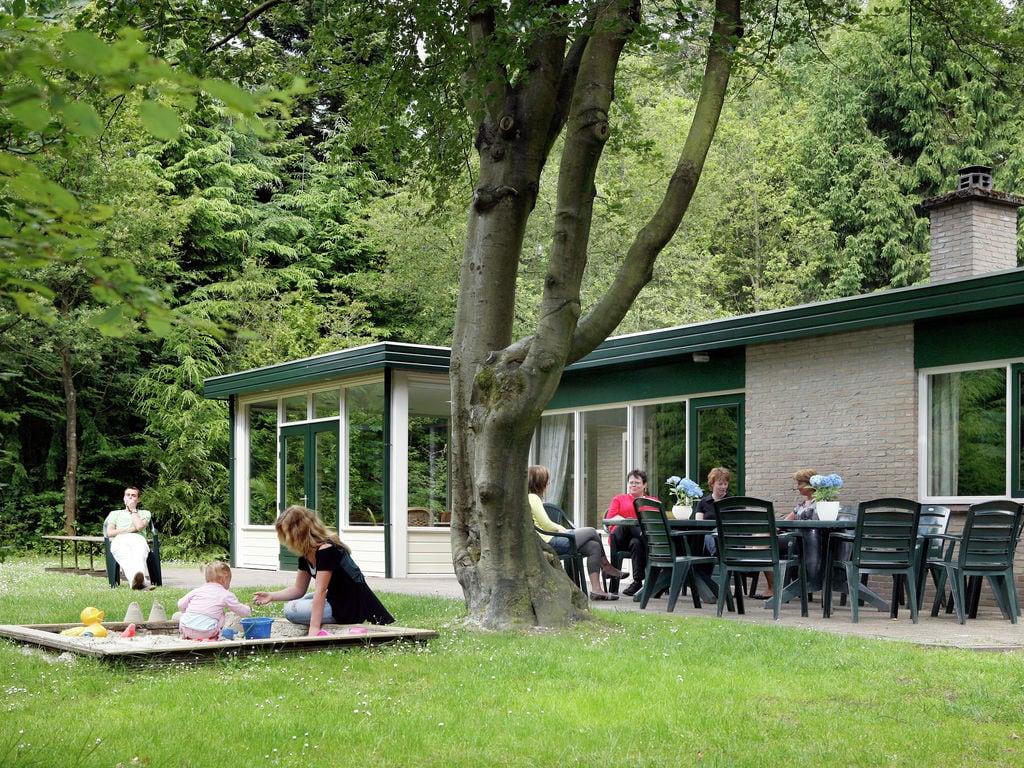 Ferienhaus Schönes Haus mit viel Privatsphäre, umgeben von Wäldern. (226640), De Bult, Kop van Overijssel, Overijssel, Niederlande, Bild 15