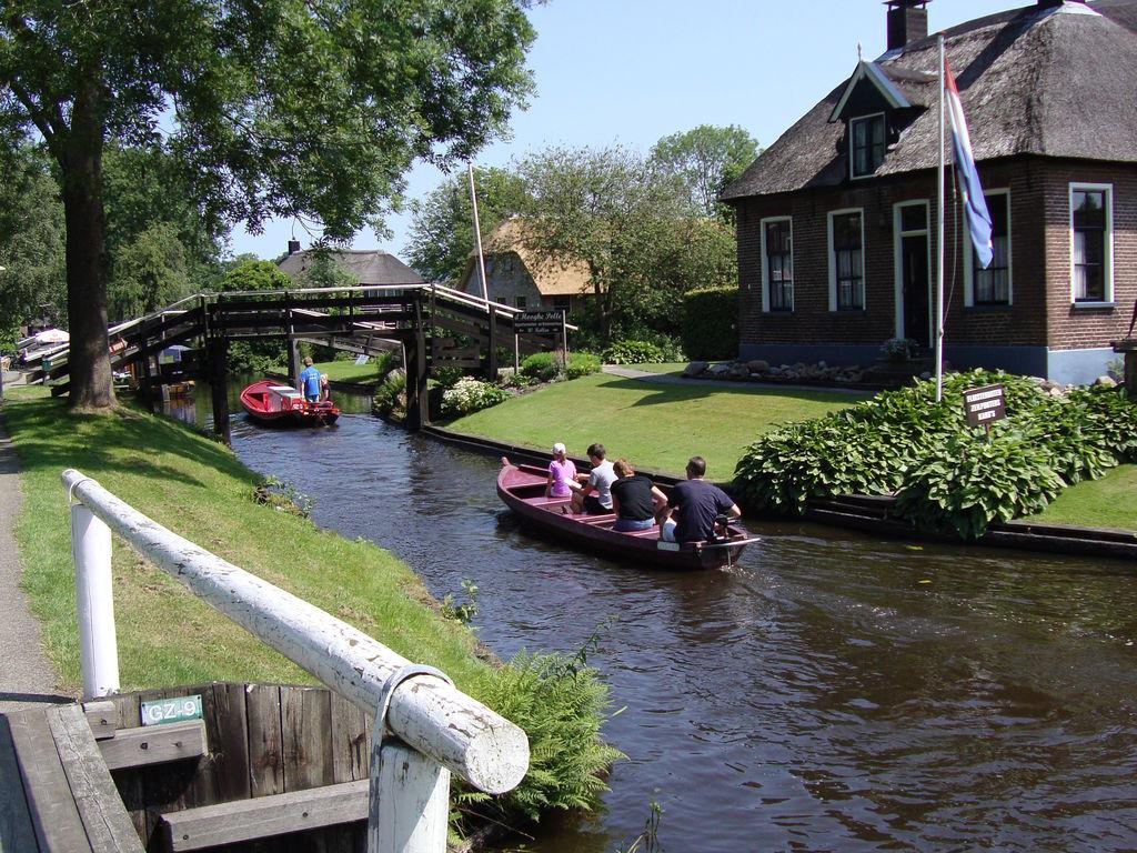 Ferienhaus Schönes Haus mit viel Privatsphäre, umgeben von Wäldern. (226640), De Bult, Kop van Overijssel, Overijssel, Niederlande, Bild 24