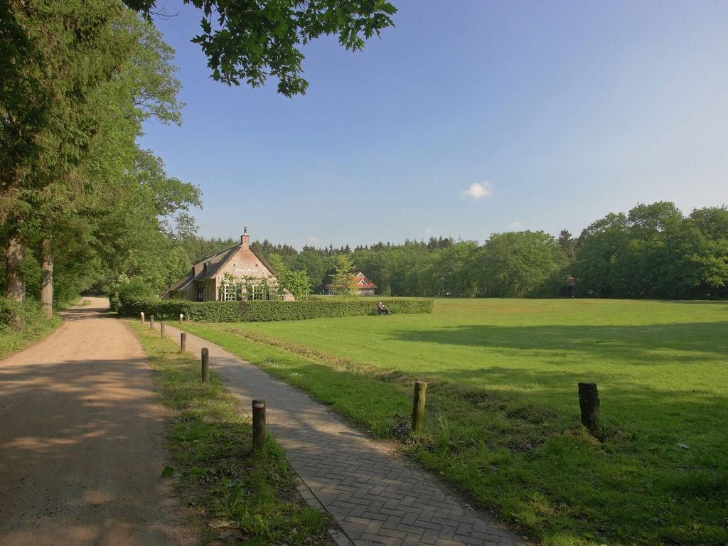 Ferienhaus Schönes Haus mit viel Privatsphäre, umgeben von Wäldern. (226640), De Bult, Kop van Overijssel, Overijssel, Niederlande, Bild 21