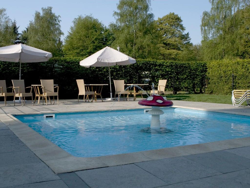 Ferienhaus Schönes Haus mit viel Privatsphäre, umgeben von Wäldern. (226640), De Bult, Kop van Overijssel, Overijssel, Niederlande, Bild 19