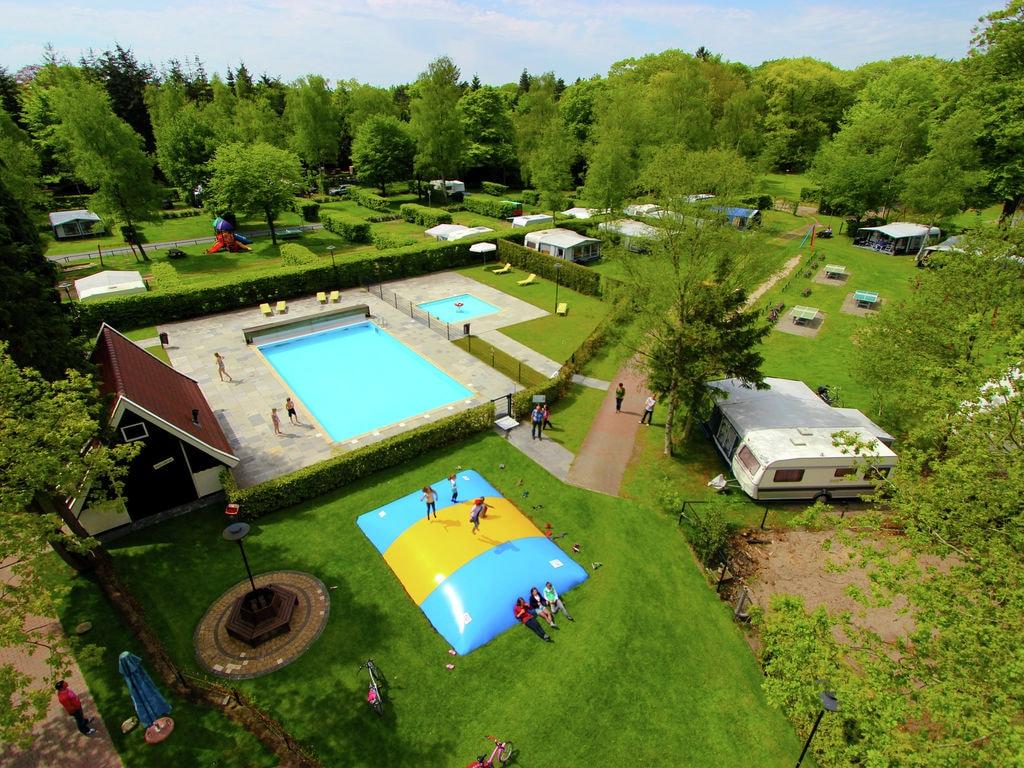Ferienhaus Schönes Haus mit viel Privatsphäre, umgeben von Wäldern. (226640), De Bult, Kop van Overijssel, Overijssel, Niederlande, Bild 20