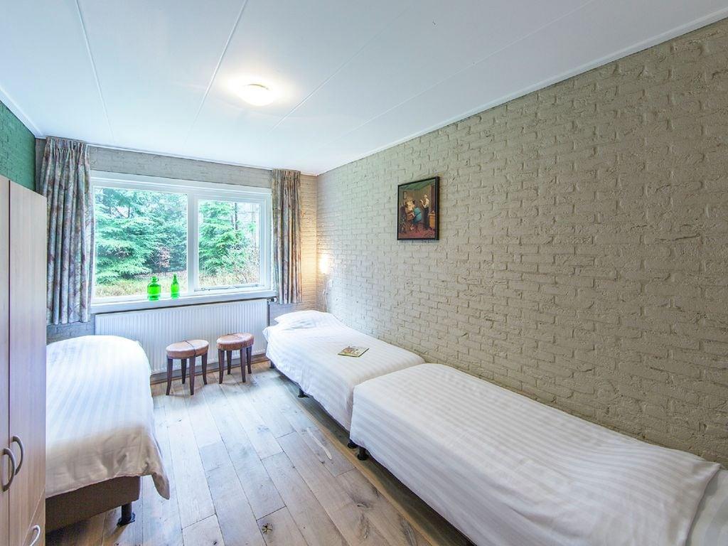 Ferienhaus Schönes Haus mit viel Privatsphäre, umgeben von Wäldern. (226640), De Bult, Kop van Overijssel, Overijssel, Niederlande, Bild 11