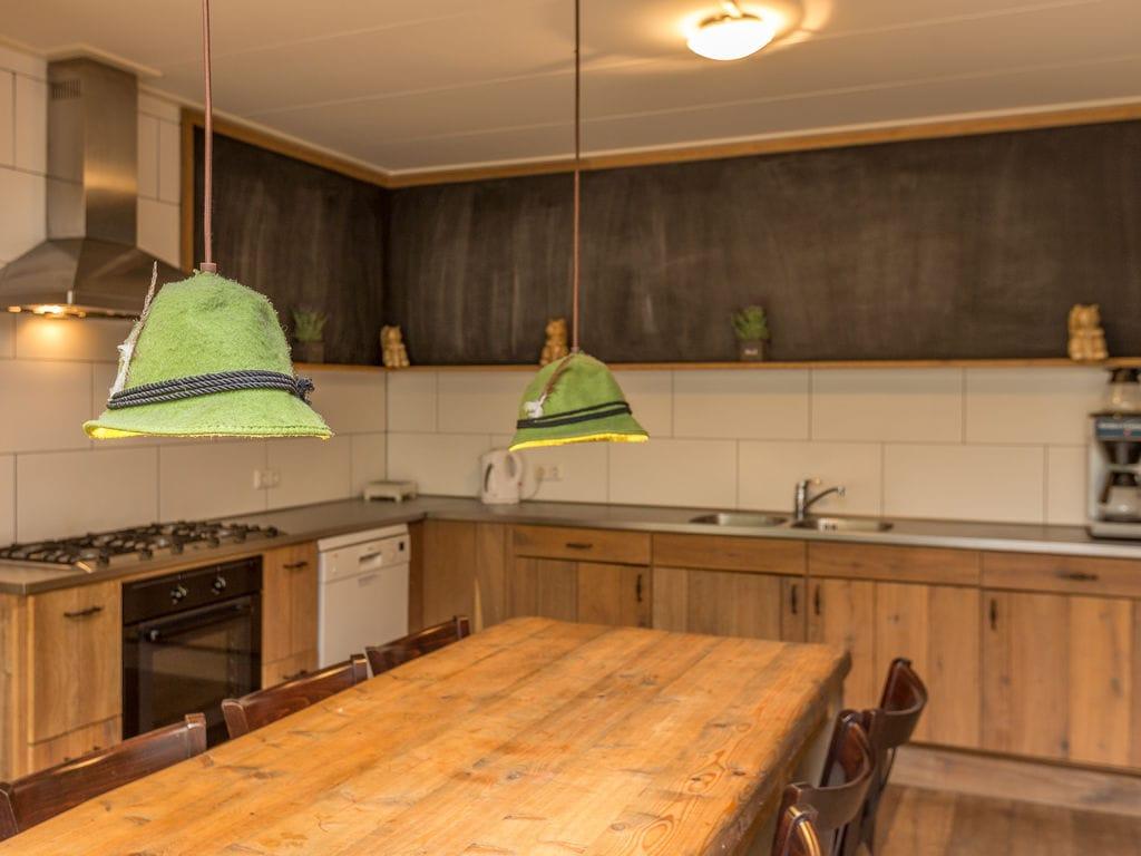 Ferienhaus Schönes Haus mit viel Privatsphäre, umgeben von Wäldern. (226640), De Bult, Kop van Overijssel, Overijssel, Niederlande, Bild 8