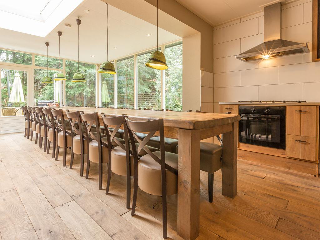 Ferienhaus Schönes Haus mit viel Privatsphäre, umgeben von Wäldern. (226640), De Bult, Kop van Overijssel, Overijssel, Niederlande, Bild 6
