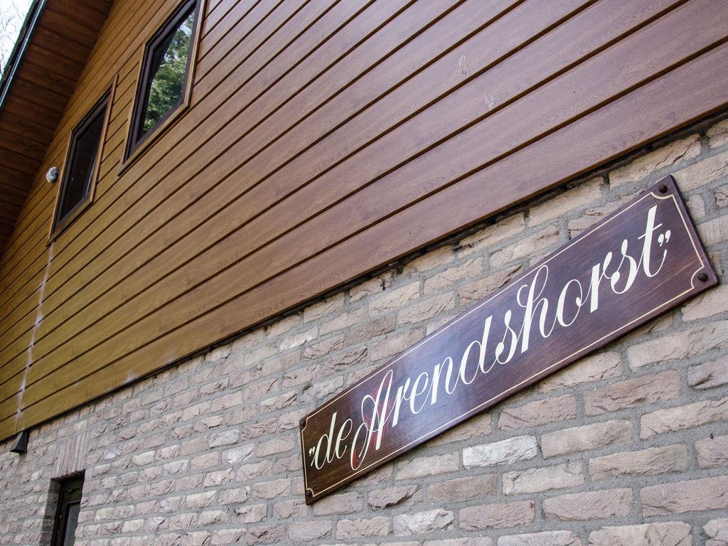 Ferienhaus Schönes Haus mit viel Privatsphäre, umgeben von Wäldern. (226639), De Bult, Kop van Overijssel, Overijssel, Niederlande, Bild 29