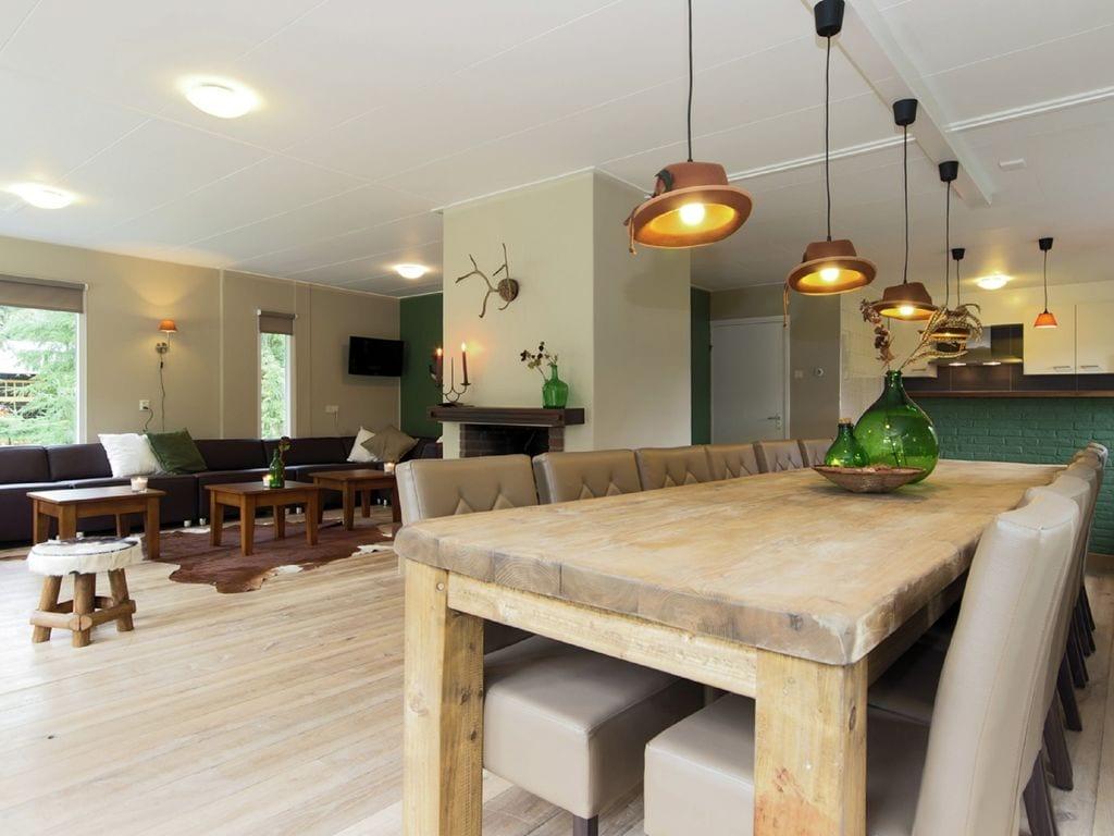 Ferienhaus Schönes Haus mit viel Privatsphäre, umgeben von Wäldern. (226639), De Bult, Kop van Overijssel, Overijssel, Niederlande, Bild 6