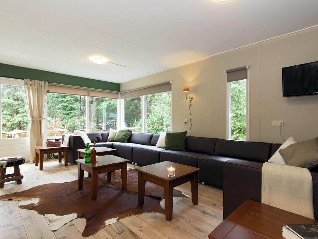 Ferienhaus Schönes Haus mit viel Privatsphäre, umgeben von Wäldern. (226639), De Bult, Kop van Overijssel, Overijssel, Niederlande, Bild 4