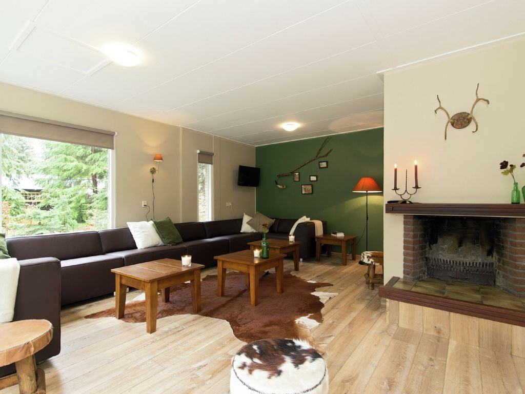 Ferienhaus Schönes Haus mit viel Privatsphäre, umgeben von Wäldern. (226639), De Bult, Kop van Overijssel, Overijssel, Niederlande, Bild 3