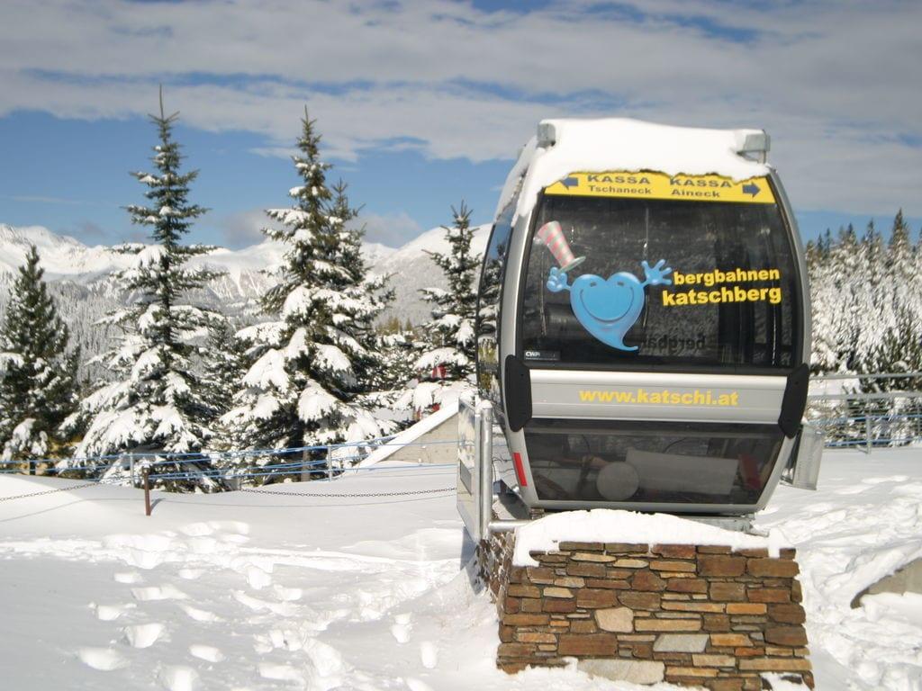 Ferienwohnung Moderne Ferienwohnung in Skigebietsnähe in Oberdorf (254224), Rennweg, Katschberg-Rennweg, Kärnten, Österreich, Bild 35