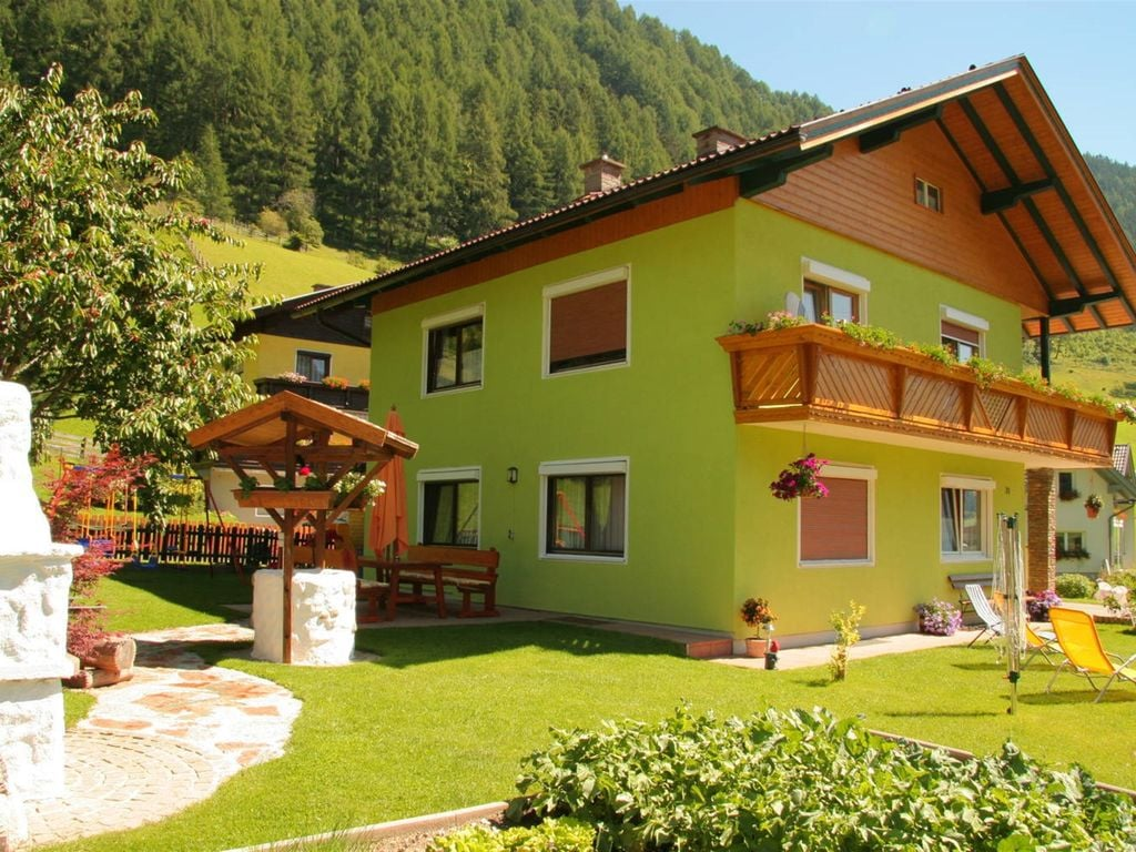 Ferienwohnung Moderne Ferienwohnung in Skigebietsnähe in Oberdorf (254224), Rennweg, Katschberg-Rennweg, Kärnten, Österreich, Bild 2