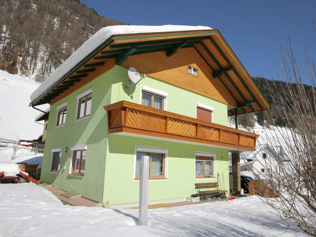 Ferienwohnung Moderne Ferienwohnung in Skigebietsnähe in Oberdorf (254224), Rennweg, Katschberg-Rennweg, Kärnten, Österreich, Bild 28