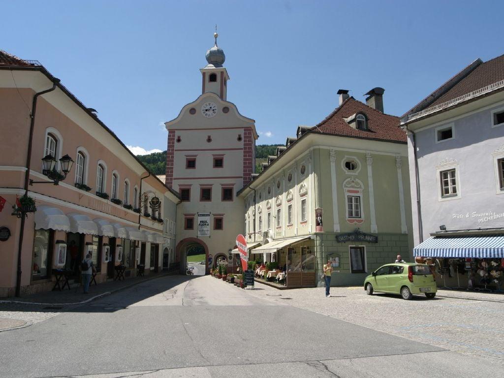 Ferienwohnung Moderne Ferienwohnung in Skigebietsnähe in Oberdorf (254224), Rennweg, Katschberg-Rennweg, Kärnten, Österreich, Bild 16