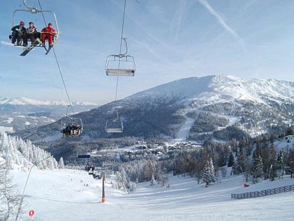 Ferienwohnung Moderne Ferienwohnung in Skigebietsnähe in Oberdorf (254224), Rennweg, Katschberg-Rennweg, Kärnten, Österreich, Bild 36