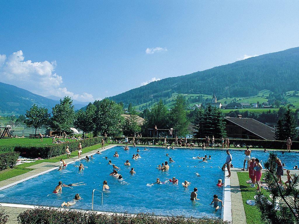 Ferienwohnung Moderne Ferienwohnung in Skigebietsnähe in Oberdorf (254224), Rennweg, Katschberg-Rennweg, Kärnten, Österreich, Bild 19