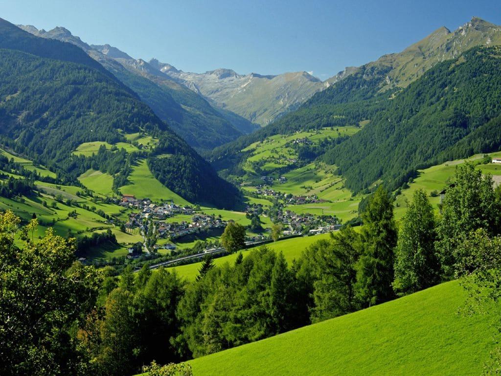 Ferienwohnung Moderne Ferienwohnung in Skigebietsnähe in Oberdorf (254224), Rennweg, Katschberg-Rennweg, Kärnten, Österreich, Bild 20