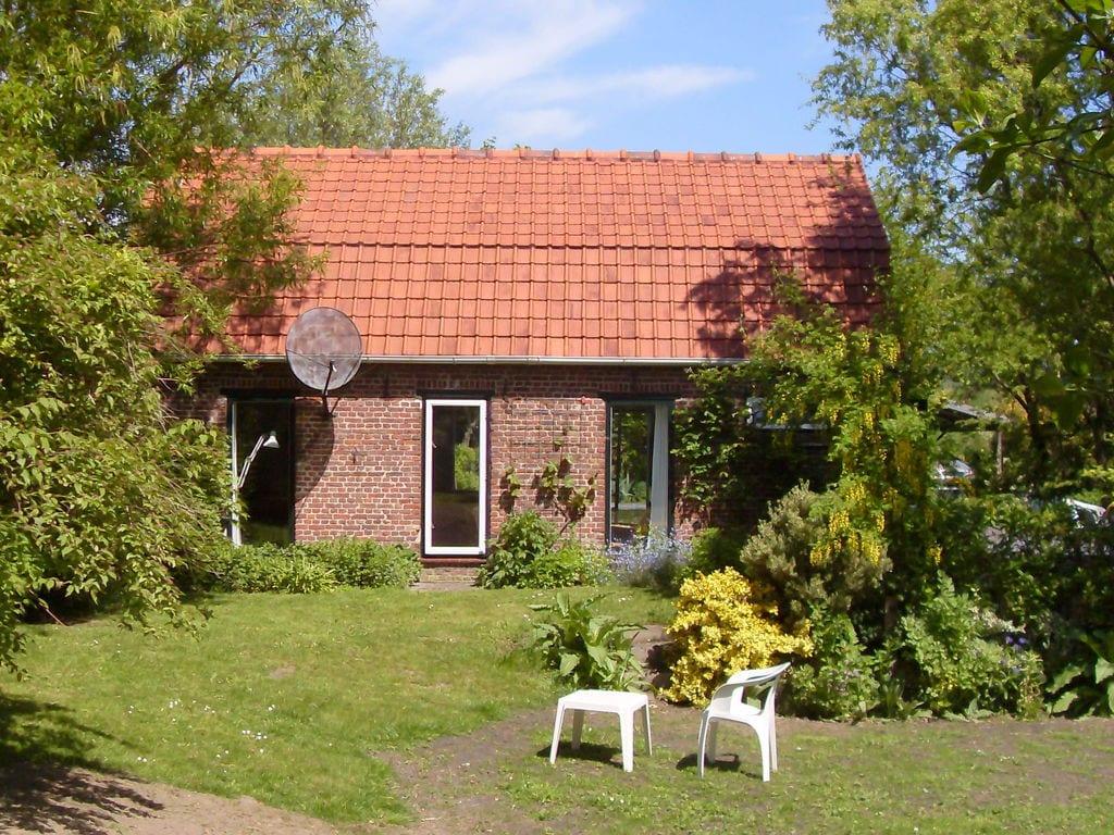 Vogelschor Ferienhaus  Zeeland