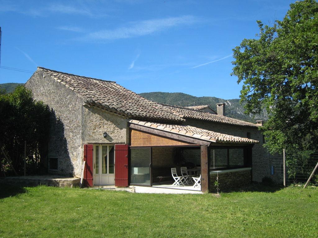Holiday house Le Gîte (234099), Oppède, Vaucluse, Provence - Alps - Côte d'Azur, France, picture 2