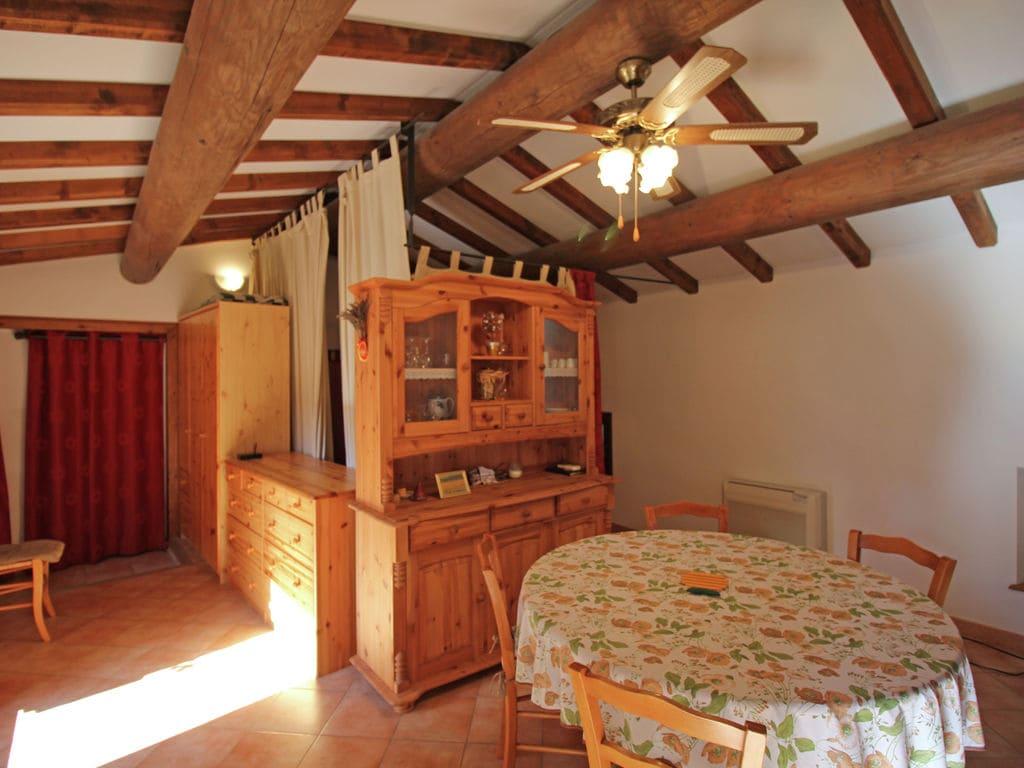 Holiday house Le Gîte (234099), Oppède, Vaucluse, Provence - Alps - Côte d'Azur, France, picture 8
