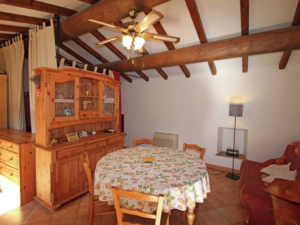Holiday house Le Gîte (234099), Oppède, Vaucluse, Provence - Alps - Côte d'Azur, France, picture 9