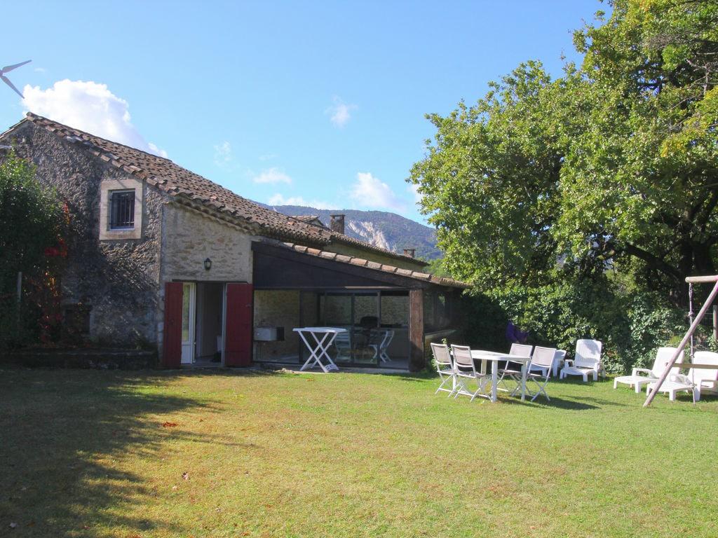 Holiday house Le Gîte (234099), Oppède, Vaucluse, Provence - Alps - Côte d'Azur, France, picture 1