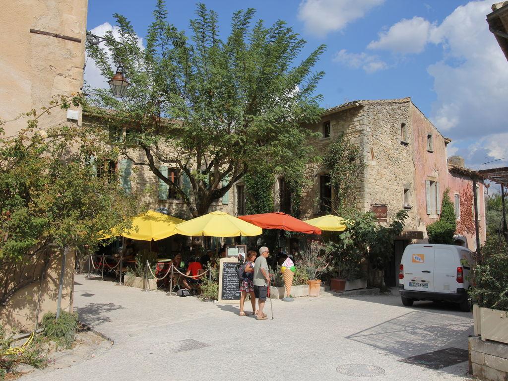 Holiday house Le Gîte (234099), Oppède, Vaucluse, Provence - Alps - Côte d'Azur, France, picture 30