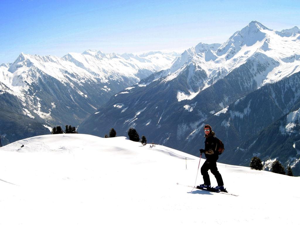 Ferienwohnung Silvia I (253761), Ried im Zillertal, Zillertal, Tirol, Österreich, Bild 29