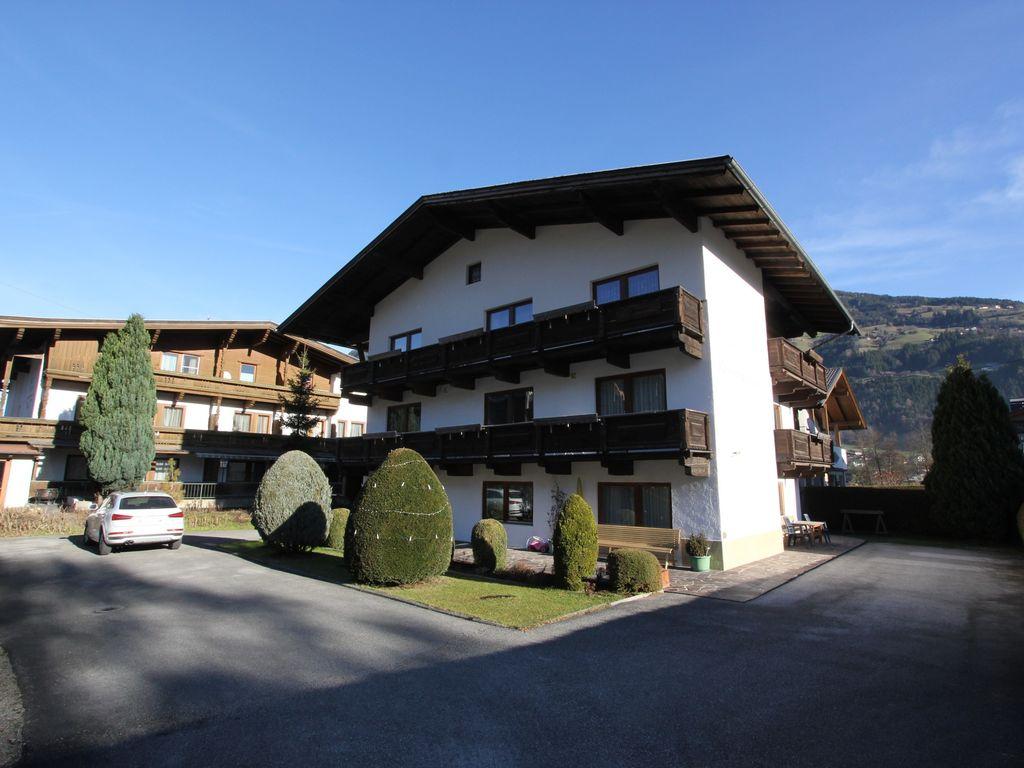 Ferienwohnung Silvia I (253761), Ried im Zillertal, Zillertal, Tirol, Österreich, Bild 3