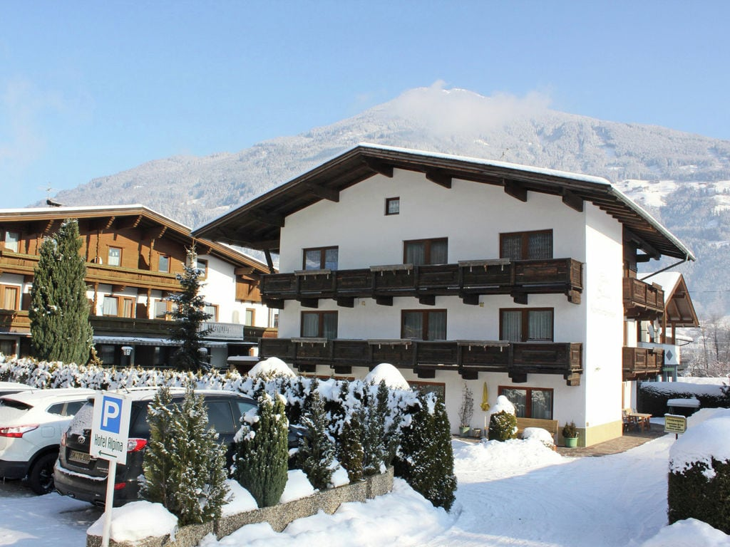 Ferienwohnung Silvia I (253761), Ried im Zillertal, Zillertal, Tirol, Österreich, Bild 21