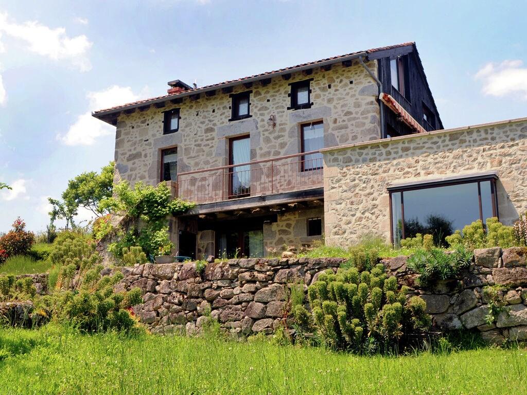 Ferienhaus Maison auvergnate avec jacuzzi et sauna (255927), Parlan, Cantal, Auvergne, Frankreich, Bild 24