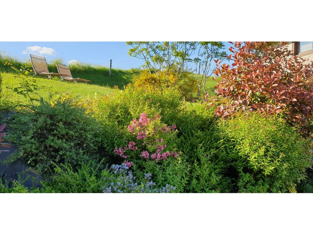 Ferienhaus Schönes Landhaus aus Stein mit Whirlpool, Sauna und Schwimmbad im Cantal. (255927), Le Rouget, Cantal, Auvergne, Frankreich, Bild 20