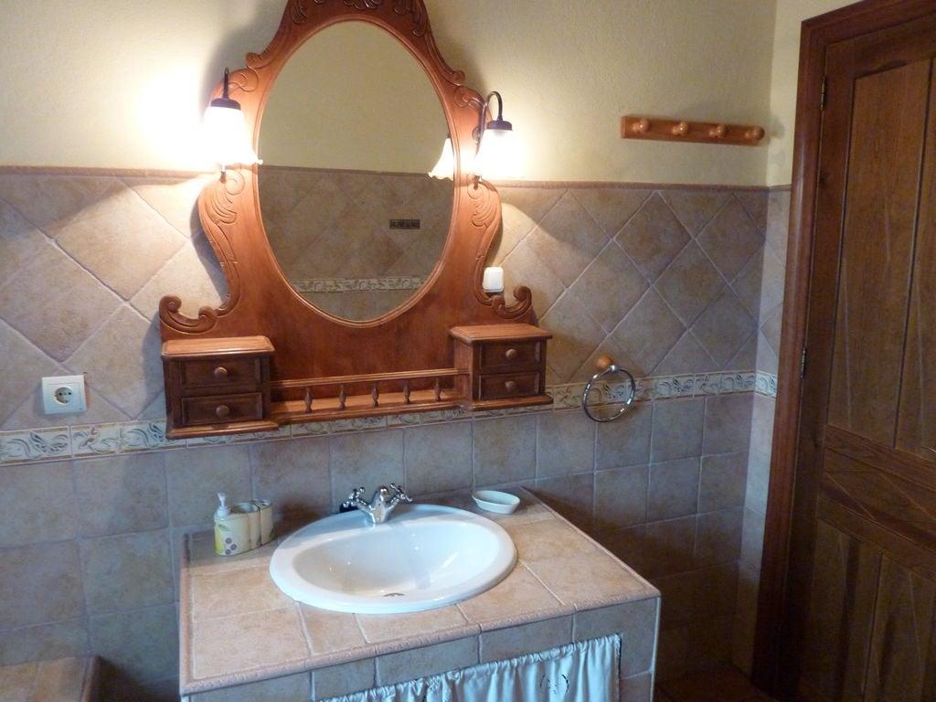 Maison de vacances Casa Torrejón (236260), Villanueva de la Concepcion, Malaga, Andalousie, Espagne, image 18