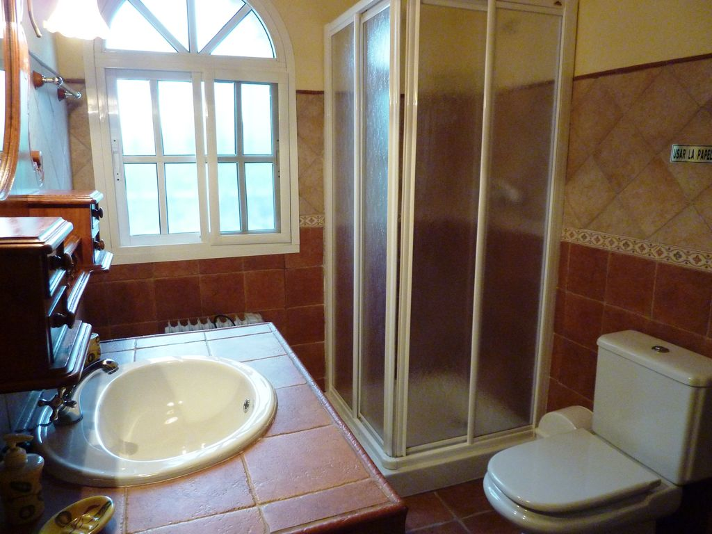 Ferienhaus Uriges Cottage mit Pool in Andalusien (236260), Villanueva de la Concepcion, Malaga, Andalusien, Spanien, Bild 13