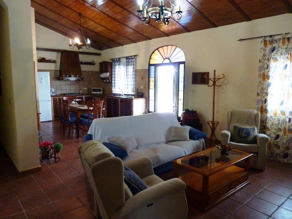 Ferienhaus Uriges Cottage mit Pool in Andalusien (236260), Villanueva de la Concepcion, Malaga, Andalusien, Spanien, Bild 5
