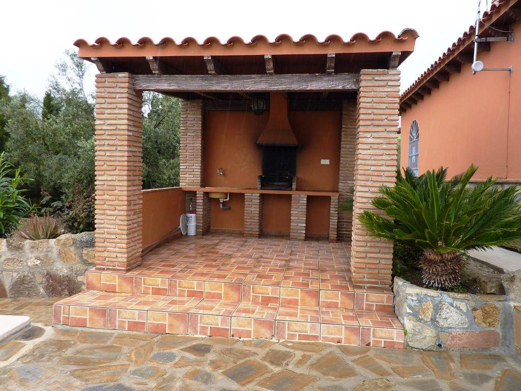 Ferienhaus Uriges Cottage mit Pool in Andalusien (236260), Villanueva de la Concepcion, Malaga, Andalusien, Spanien, Bild 2