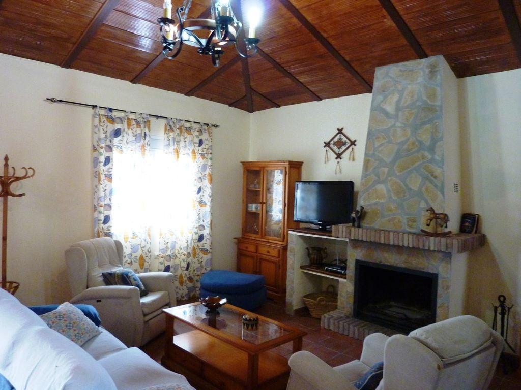 Ferienhaus Uriges Cottage mit Pool in Andalusien (236260), Villanueva de la Concepcion, Malaga, Andalusien, Spanien, Bild 4